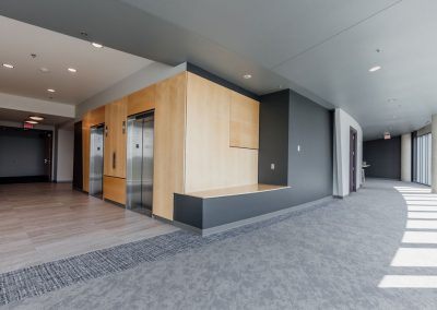 4 Front Technology Campus – Building 4 – Common Space